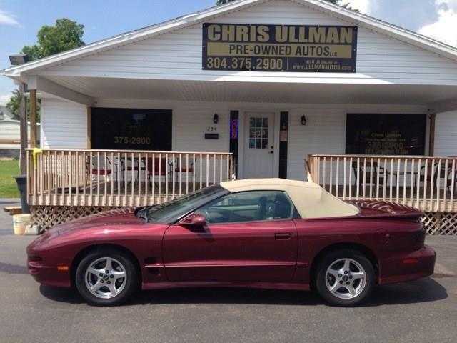 Chris ullman auto sales used cars williamstown marietta for Chris motors auto sales