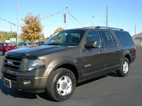 2008 Ford Expedition EL for sale in Spokane Valley, WA