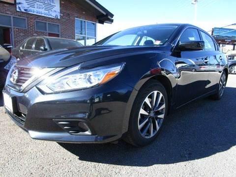 2017 Nissan Altima for sale in Denver, CO
