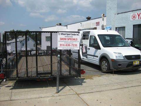 Cross Country mfg Utility Trailers for sale in New Rochelle, NY