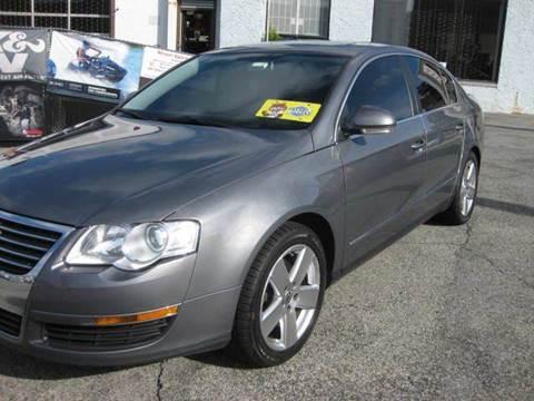 2008 Volkswagen Passat for sale in New Rochelle NY