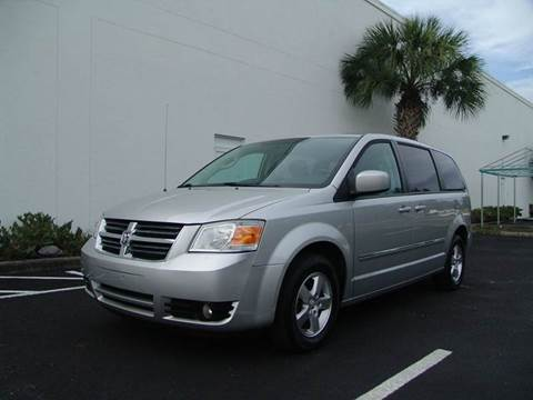 2008 Dodge Grand Caravan for sale in Clearwater, FL