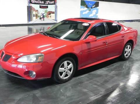 2008 Pontiac Grand Prix for sale in Bad Axe, MI