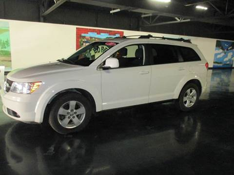 2010 Dodge Journey for sale in Bad Axe, MI