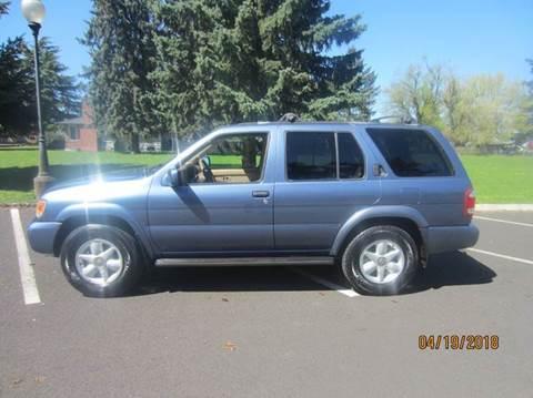 2000 Nissan Pathfinder For Sale - Carsforsale.com®