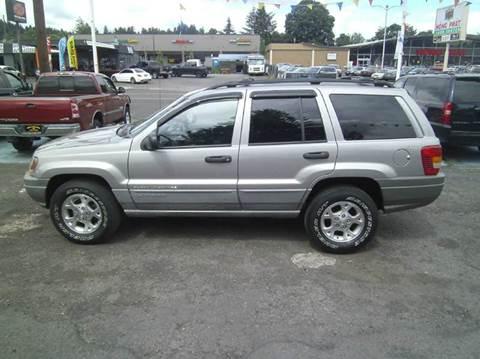 Jeep grand cherokee for sale portland or for Atlas motors portland oregon