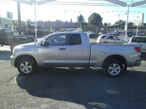 2008 Toyota Tundra for sale in Portland, OR