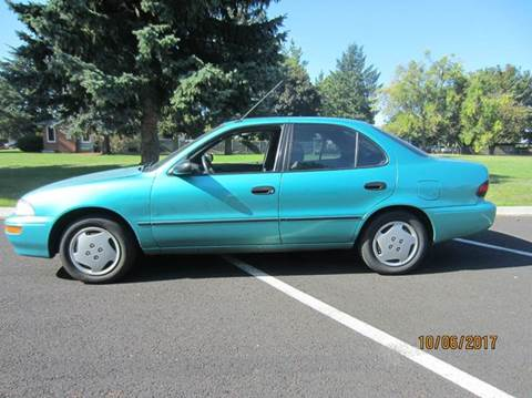 1993 GEO Prizm for sale in Portland, OR