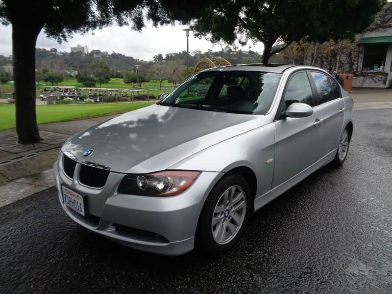 Bmw Series I Dr Manual In San Diego CA Proud Motors - Bmw 325i manual