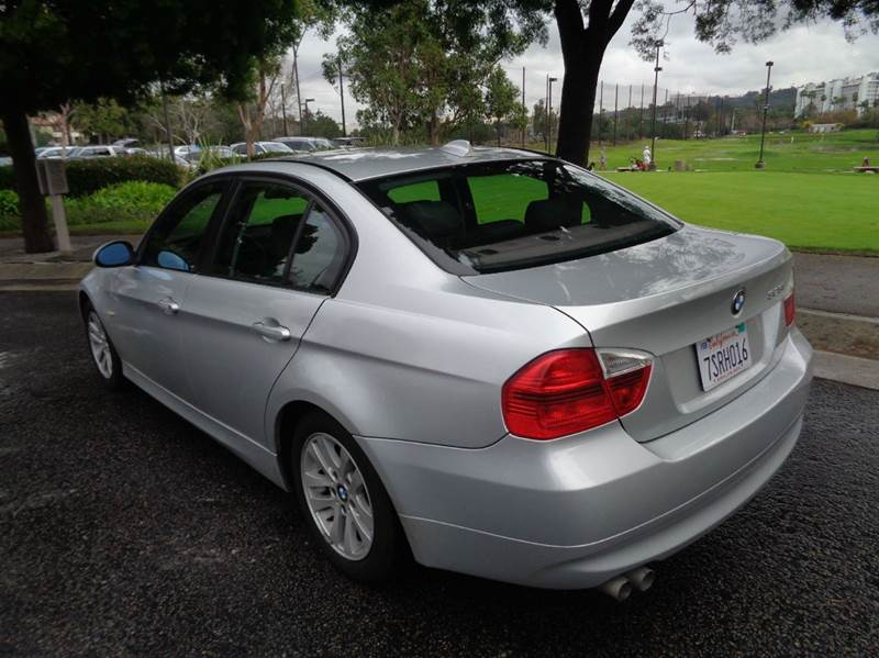 Bmw Series I Dr Manual In San Diego CA Proud Motors - Bmw 325i 2006 manual