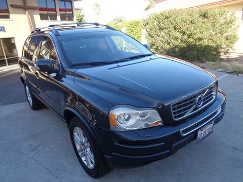 2011 Volvo XC90 for sale in San Diego, CA