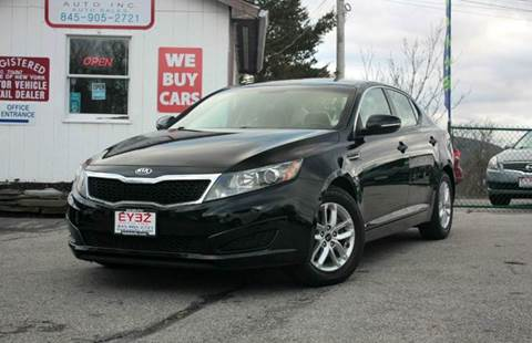 2011 Kia Optima for sale in Fishkill, NY