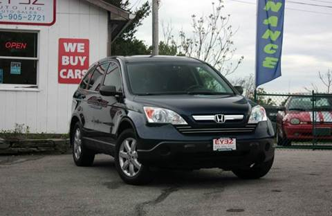 2008 Honda CR-V for sale in Fishkill, NY