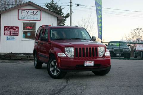 2008 Jeep Liberty for sale in Fishkill, NY
