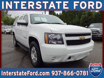 Chevrolet Suburban For Sale Cabot Ar