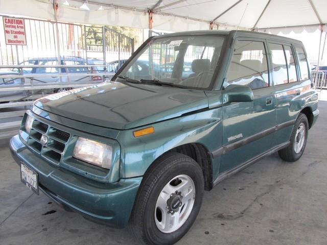 1997 GEO Tracker for sale in Gardena CA