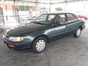 1996 Toyota Camry for sale in Gardena, CA