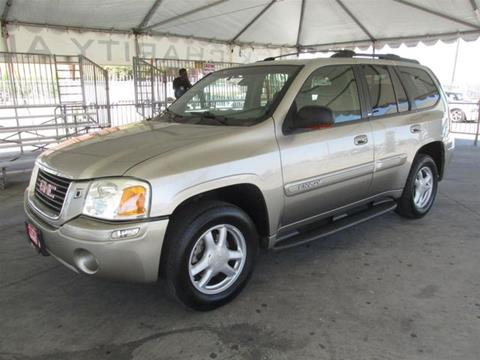 2003 GMC Envoy for sale in Gardena, CA