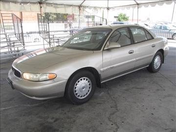 2000 buick century for sale south carolina for Top gear motors winchester va