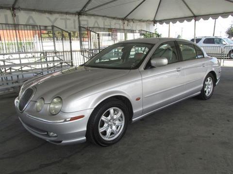2000 Jaguar S-Type for sale in Gardena, CA