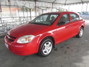 2006 Chevrolet Cobalt for sale in Gardena, CA