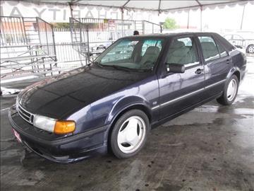 1997 Saab 9000 for sale in Gardena, CA