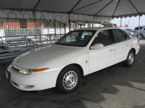 2001 Saturn L-Series for sale in Gardena, CA