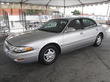 2001 Buick LeSabre for sale in Gardena, CA