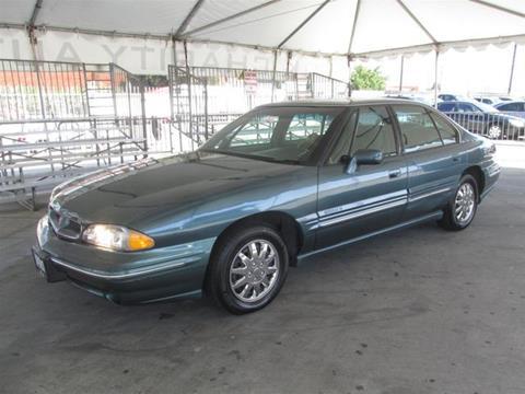 1996 Pontiac Bonneville for sale in Gardena, CA