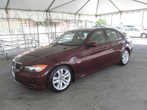2007 BMW 3 Series for sale in Gardena, CA