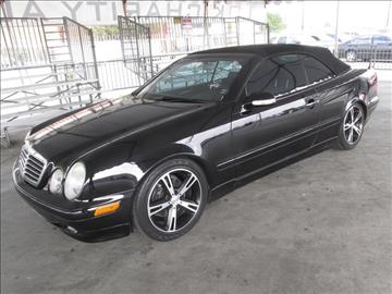 2002 mercedes benz clk for sale for Mercedes benz atlantic blvd