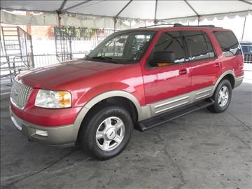 2003 ford expedition for sale california. Black Bedroom Furniture Sets. Home Design Ideas