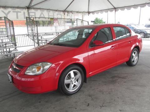 2010 Chevrolet Cobalt for sale in Gardena, CA