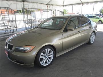 2006 BMW 3 Series for sale in Gardena, CA