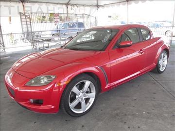 2005 Mazda RX-8 for sale in Gardena, CA
