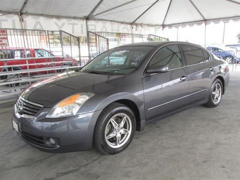 2008 Nissan Altima for sale in Gardena, CA