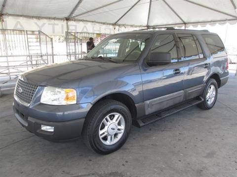 2004 Ford Expedition for sale in Gardena, CA