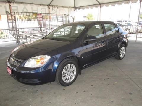 2009 Chevrolet Cobalt for sale in Gardena, CA
