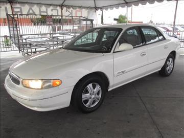 2002 Buick Century for sale in Gardena, CA