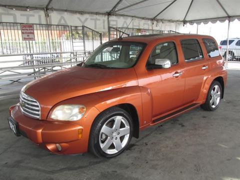 2006 Chevrolet HHR for sale in Gardena, CA