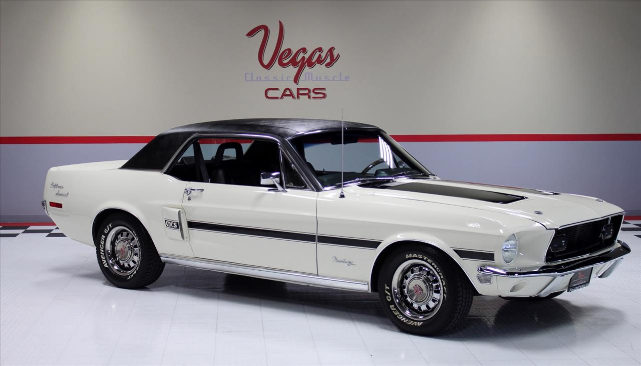 1968 Ford Mustang Fastback For Sale In Texas ~ 1968 Ford Mustang For ...