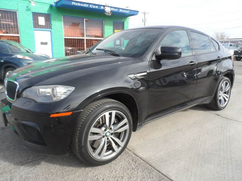 2010 BMW X6 M For Sale in Edison, NJ - Carsforsale.com
