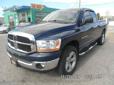 used dodge trucks for sale el paso tx. Black Bedroom Furniture Sets. Home Design Ideas