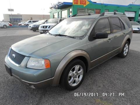 2006 Ford Freestyle for sale in El Paso, TX