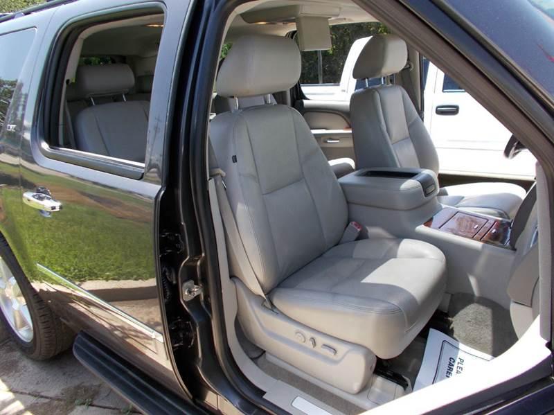 2010 Chevrolet Suburban 4x2 LTZ 1500 4dr SUV - Abbeville LA