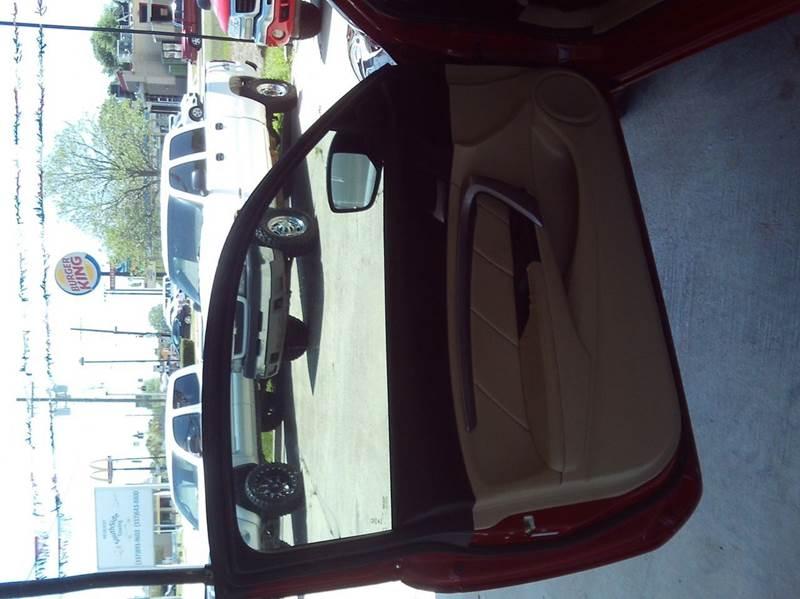 2011 Honda Accord EX-L 2dr Coupe - Abbeville LA