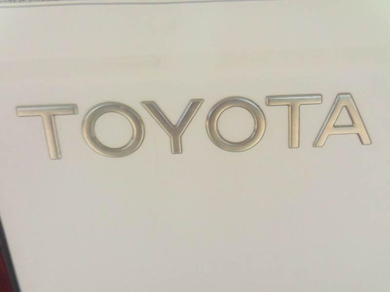 1999 Toyota Tacoma 2dr Prerunner V6 Extended Cab SB - Abbeville LA