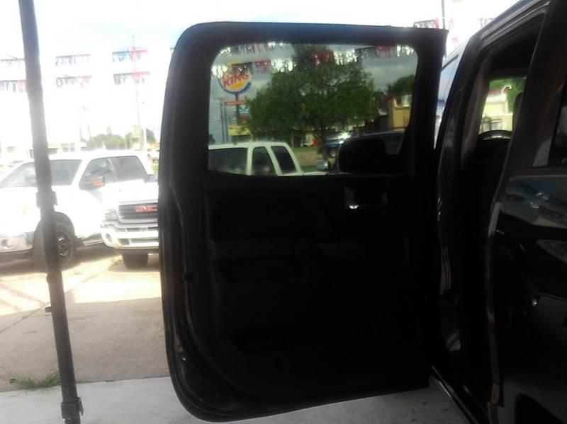 2014 Chevrolet Silverado 1500 4x4 LT 4dr Crew Cab 5.8 ft. SB w/Z71 - Abbeville LA