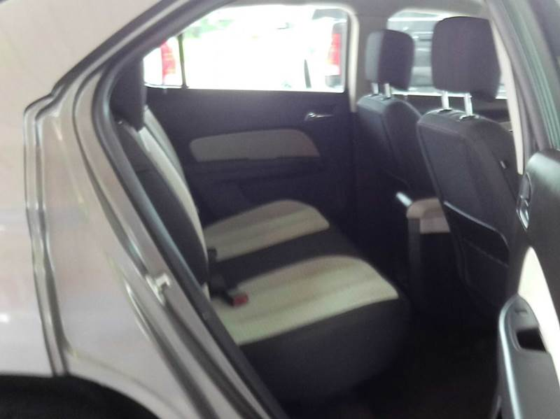 2010 Chevrolet Equinox LS 4dr SUV - Abbeville LA