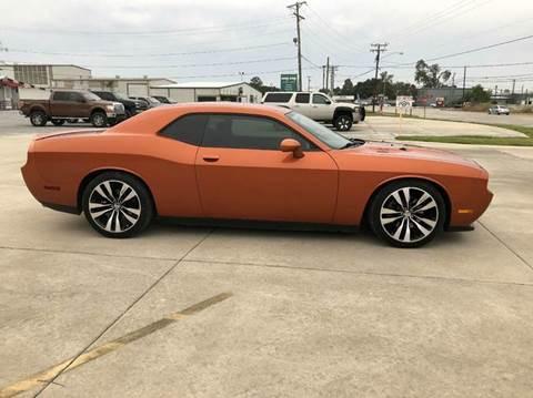 2011 Dodge Challenger for sale in Abbeville, LA